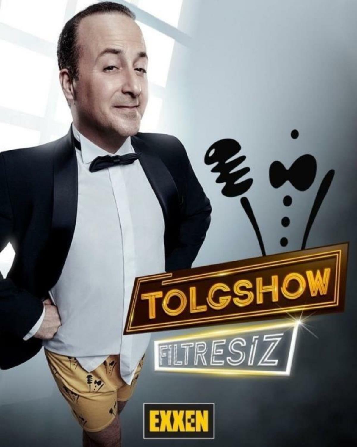 Tolgshow Filtresiz S01E12 1080p WEB-DL H264
