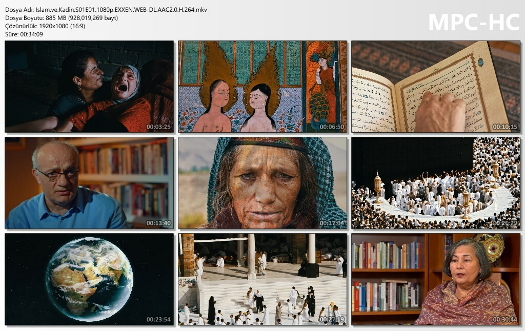 [Resim: Islam.ve.Kadin.S01E01.1080p.EXXEN.WEB-DL...237dfe.jpg]