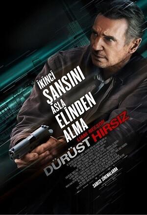 Dürüst Hırsız - Honest Thief (2020) BDRip XViD TR