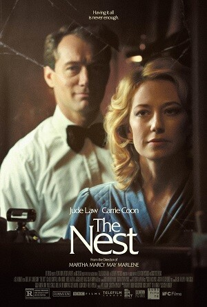 Yuva - The Nest (2020) 1080p WEB-DL x264 DUAL [TR ENG]