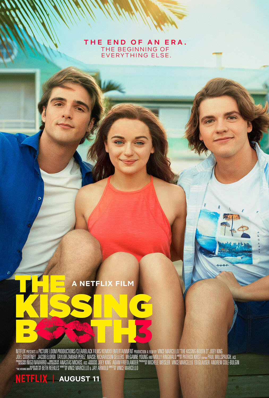 Delidolu 3 - The Kissing Booth 3 (2021) 1080p NF WEB-DL DDP5.1 H.264 DUAL [TR EN]