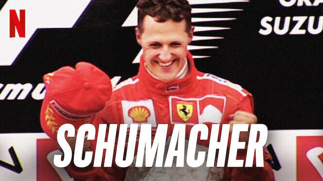 Schumacher (2021) 1080p NF WEB-DL DDP5.1 H.264