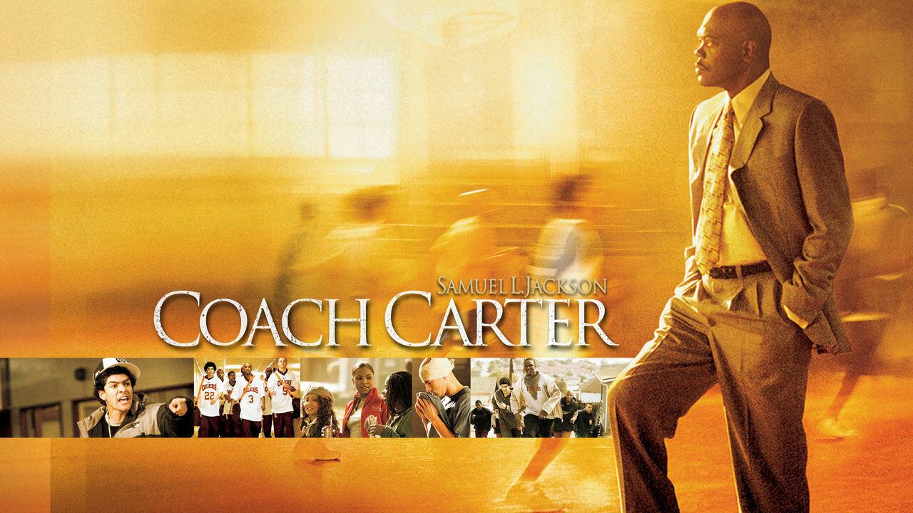 Koç Carter - Coach Carter (2005) [TR-EN] 1080p NF WEB-DL DDP5.1 H.264 Türkçe Dublaj