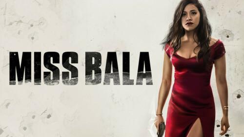Miss Bala (2019) [TR-EN] 1080p NF WEB-DL DDP5.1 H.264 Türkçe Dublaj