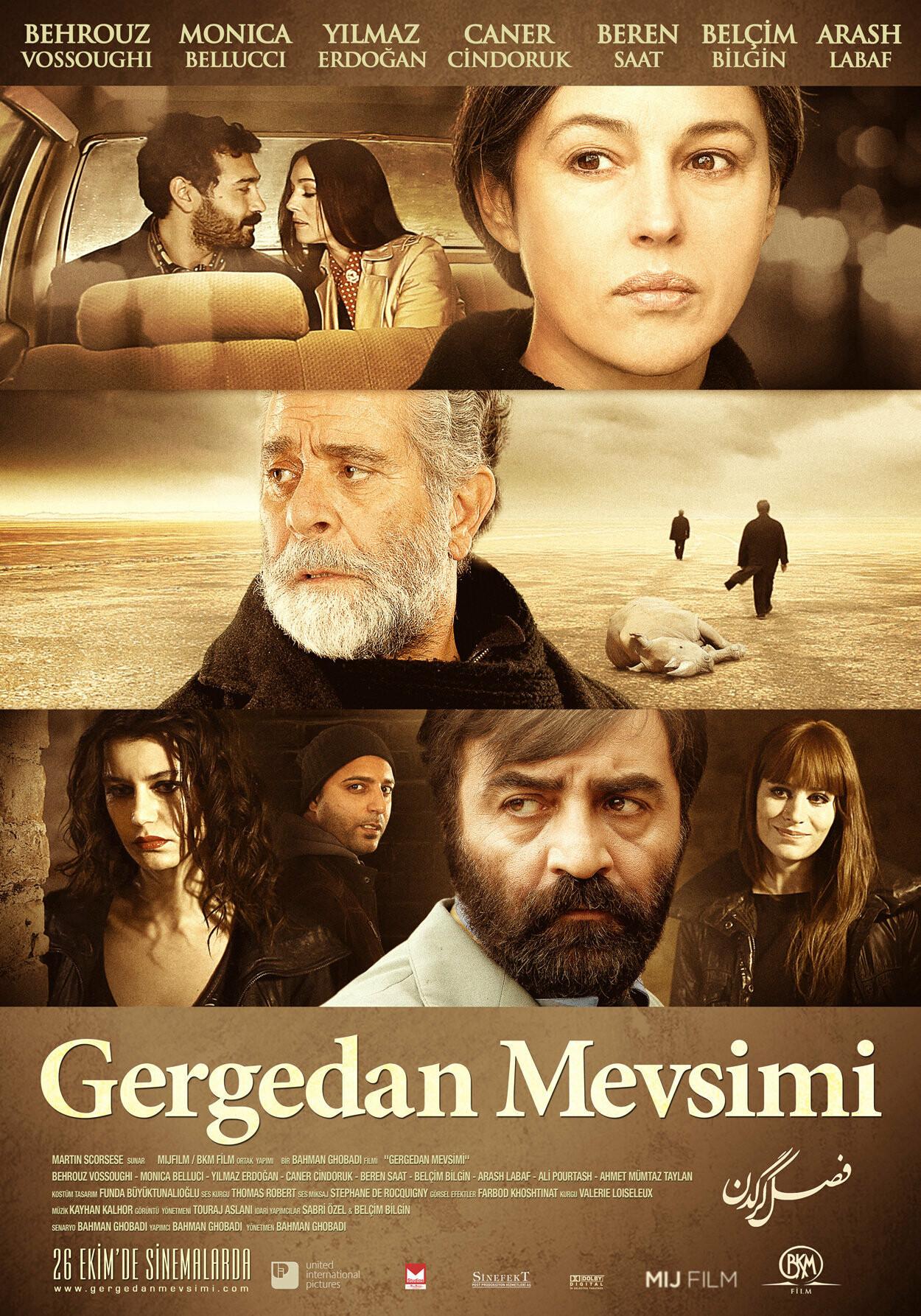 Gergedan Mevsimi (2012) [TR] 1080p AMZN WEB-DL AAC2.0 H.264