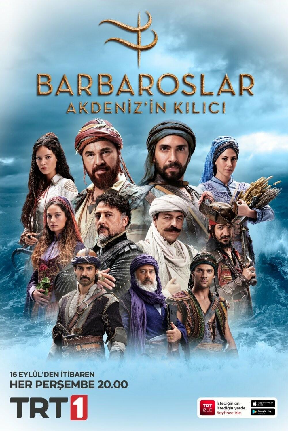 BARBAROSLAR-Akdenizin Kılıcı 01.BLM (16.09.2021) 1080p Web-DL AAC H.264