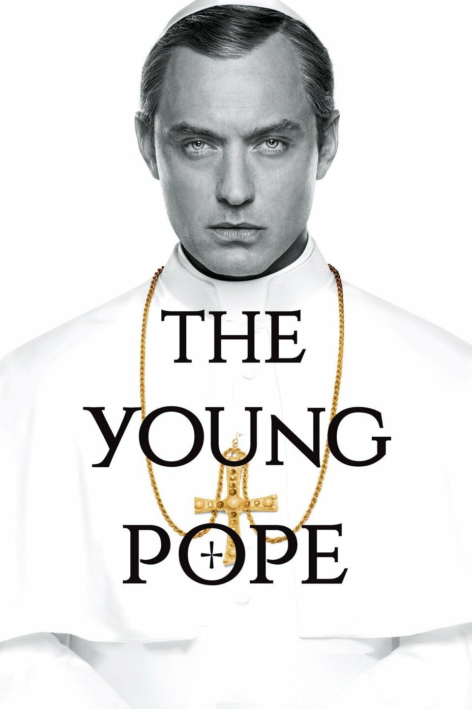The Young Pope S01 1080p BluTV WEB-DL [TR] AAC H264