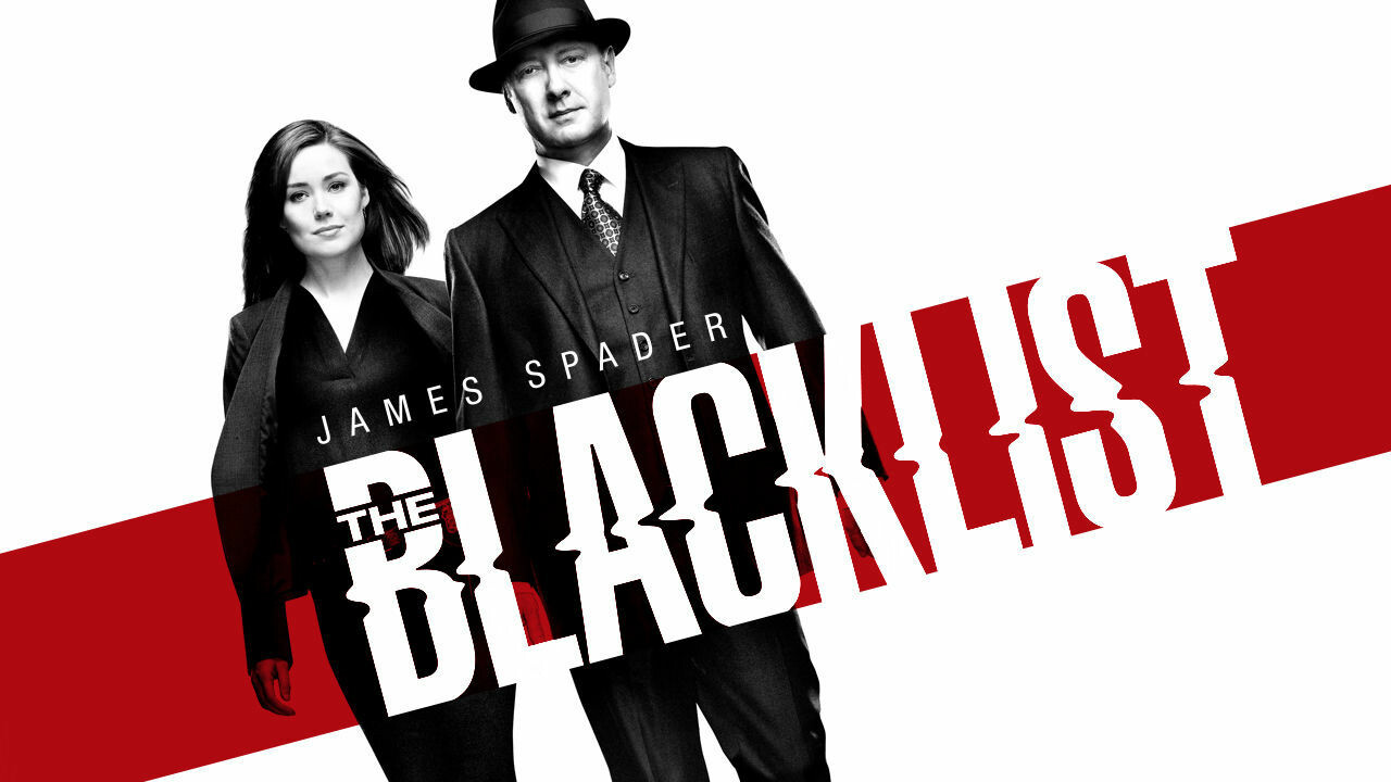 The Blacklist S03 [TR-EN] 1080p NF WEB-DL DDP5.1 H.264 Türkçe Dublaj