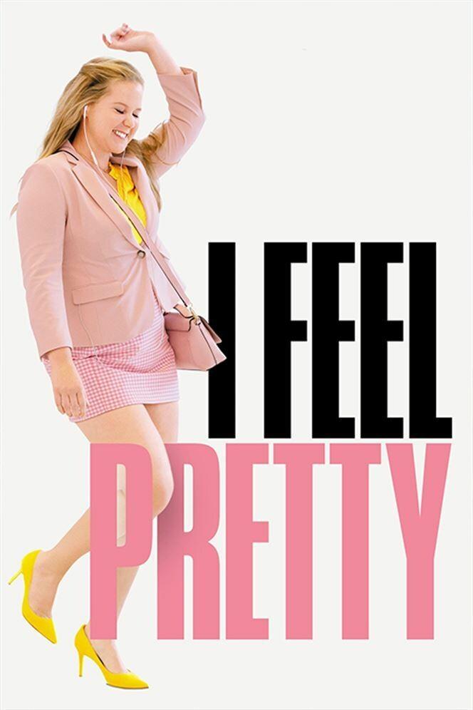 Acayip Güzelim - I Feel Pretty (2018) [TR-EN] 1080p VF WEB-DL AAC2.0 H.264 Türkçe Dublaj