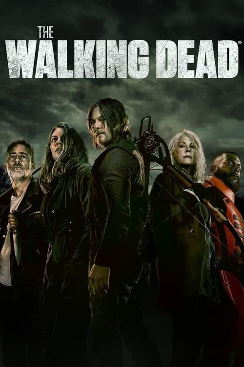 Yürüyen Ölüler - The Walking Dead S11E01-02-03 1080p AMZN WEB-DL DUAL DD+5.1 H.264 Türkçe Dublaj