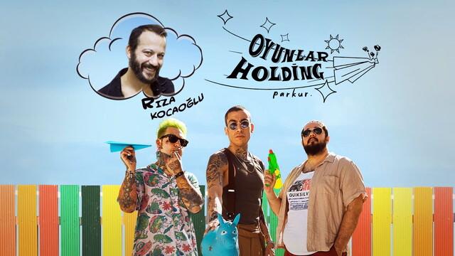 Oyunlar Holding S02E08 1080p GaiN WEB-DL AAC H264
