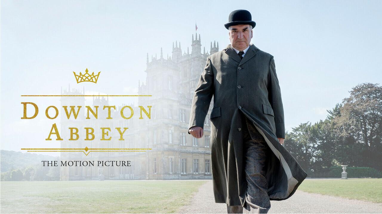 Downton Abbey (2019) [TR-EN] 1080p NF WEB-DL DDP5.1 H.264 Türkçe Dublaj