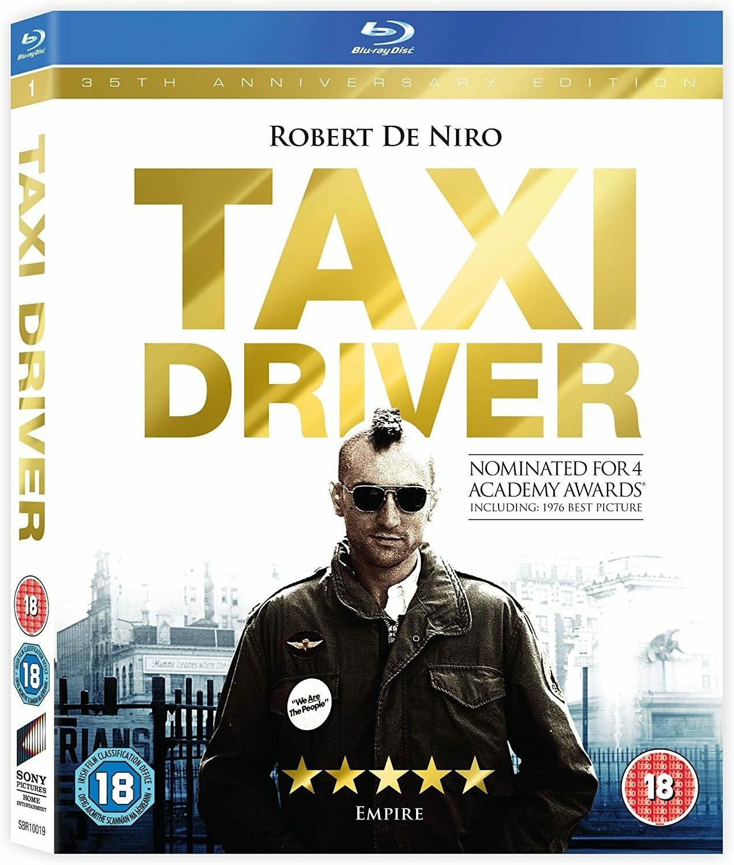 Taksi Şoförü - Taxi Driver (1976) 2160p UHD BluRay Remux HEVC DoVi [TR-EN] DTS-HD MA 5.1 Türkçe Dublaj