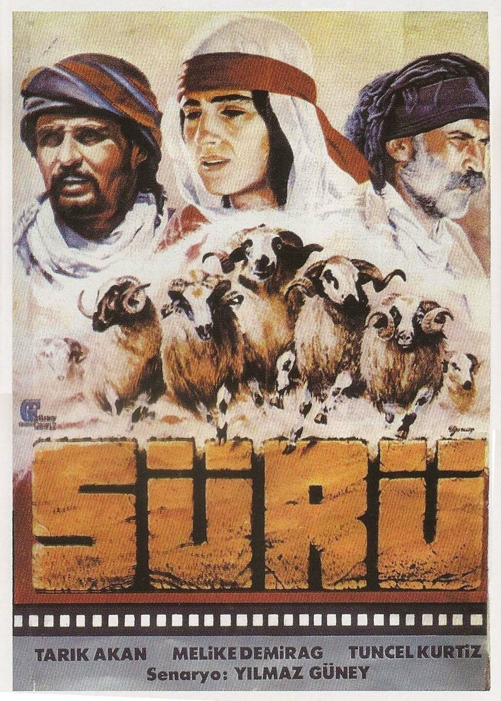 Sürü (1978) [TR] 1080p MUBi WEB-DL AAC2.0 H.264