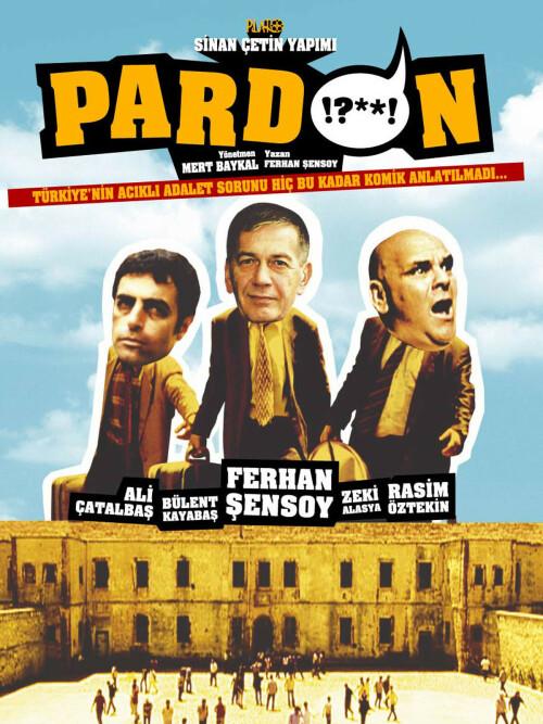 Pardon (2005) 1080p AMZN WEB-DL AAC2.0 H.264
