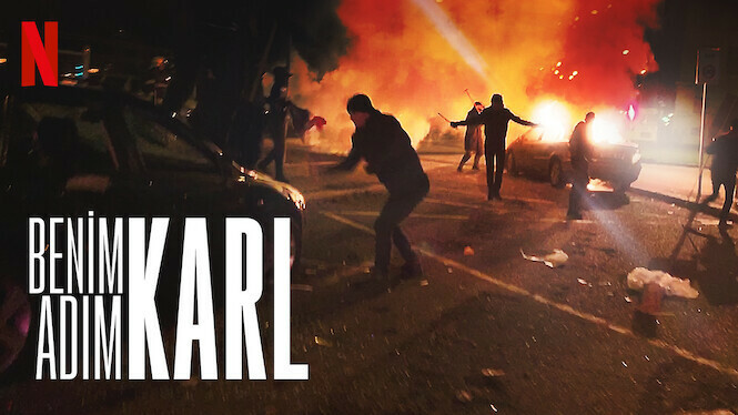 Benim Adım Karl - Je Suis Karl (2021) [TR-DE] 1080p NF WEB-DL DDP5.1 H.264 Türkçe Dublaj