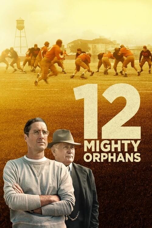 12 Mighty Orphans (2021) 1080p | 720p | m1080p BluRay DD5.1 x264 DUAL [TR EN]