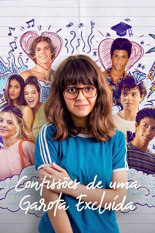 Görünmez Bir Kızın İtirafları - Confessions of an Invisible Girl (2021) 1080p | m1080p NF WEB-DL DDP5.1 x264 DUAL [TR PT]