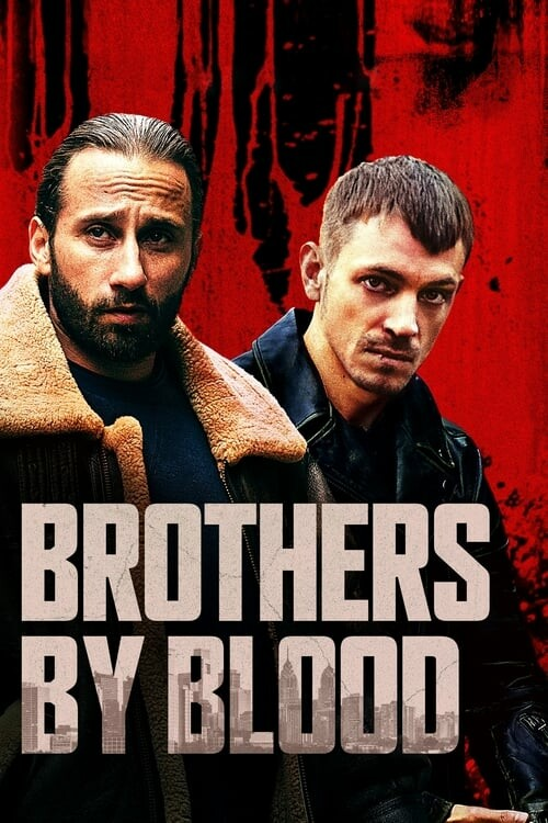 Brothers by Blood (2020) 1080p | 720p | m1080p BluRay DD5.1 x264 DUAL [TR FR] Türkçe Dublaj