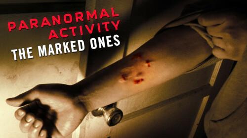Paranormal Activity: İşaretliler - The Marked Ones (2014) [TR-EN] 1080p NF WEB-DL DDP5.1 H.264 Türkçe Dublaj