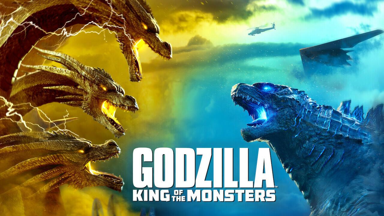 Godzilla King of the Monsters (2019) [TR-EN] 1080p NF WEB-DL DDP5.1 H.264 Türkçe Dublaj