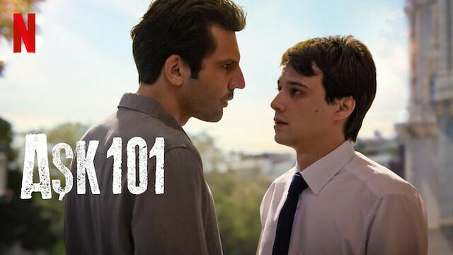 Aşk 101 S02 [TR] 1080p NF WEB-DL DDP5.1 H.264